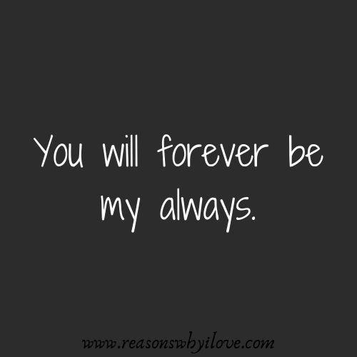 ♥️D., you are mine♥️