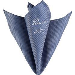 Photo of Joop Herren Krawatte Schleife mit Einstecktuch, Schurwolle, hellblau Joop!