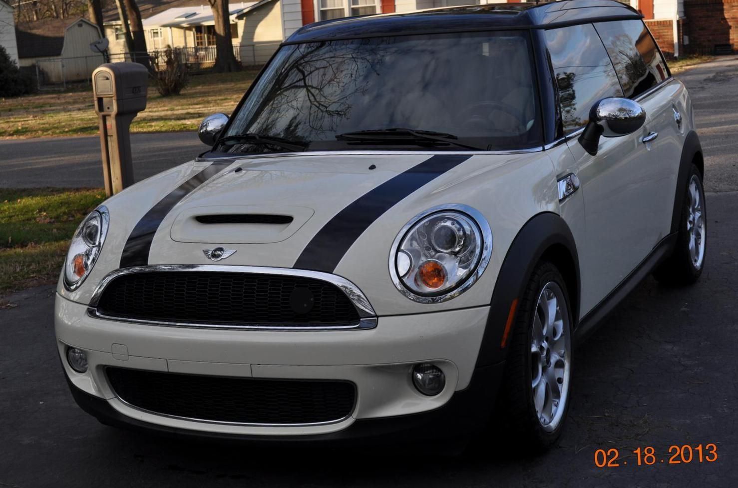 Mini Cooper Clubman Photos And Specs Photo Used 25 Perfect Of