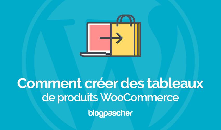 Comment Creer Des Grilles De Produits Woocommerce Sur Wordpress Comment Creer Comment Creer Un Site Logiciel De Gestion