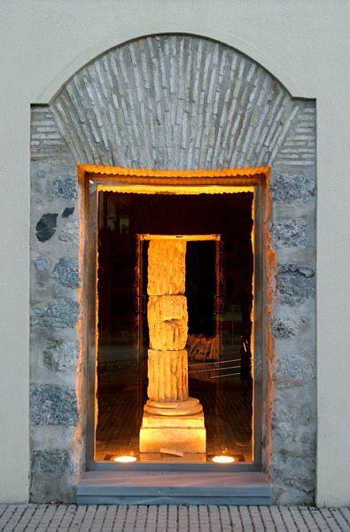 Oficina de turismo puertas de san jos cartagena espa a cartagena murcia cartagena - Oficina de turismo murcia ...