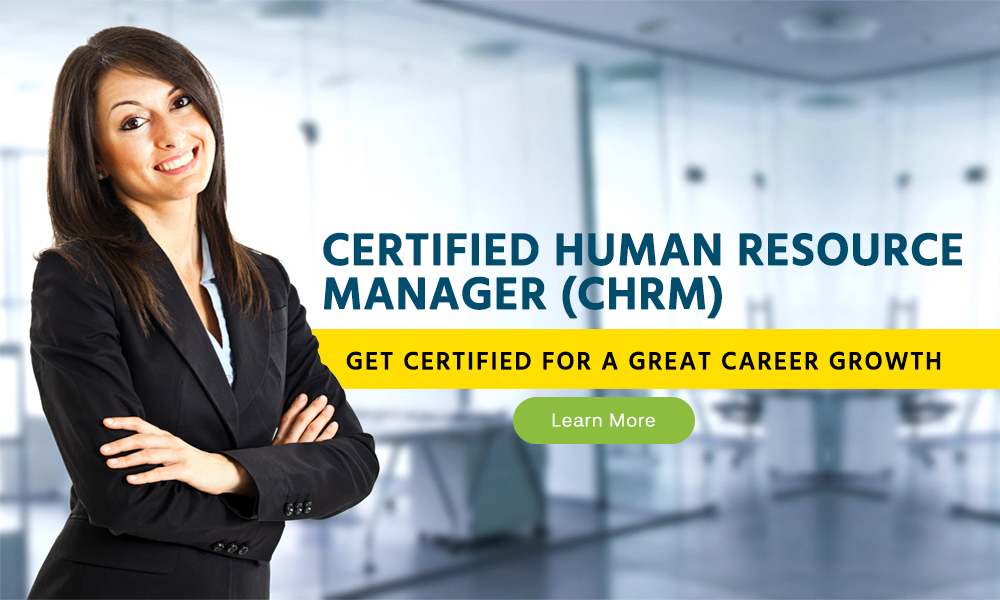 Pin By Blue Ocean Academy On Certification In Human Resource