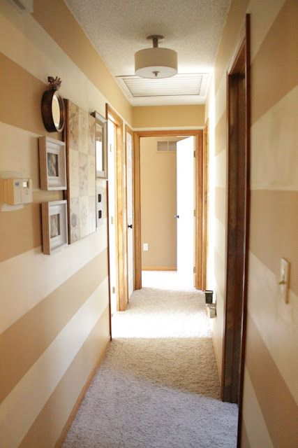 corridoio stile classic