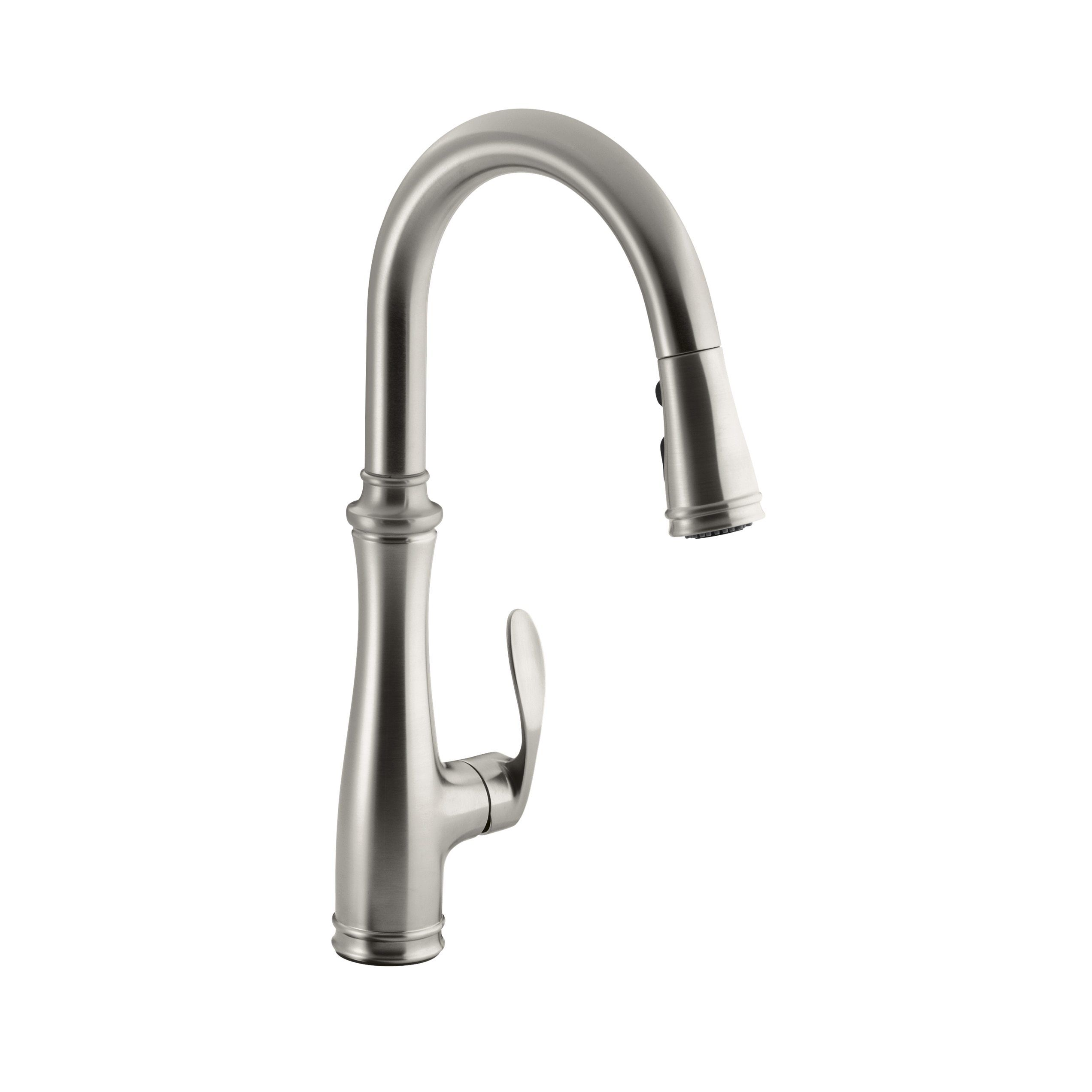 handle kitchen faucet repair kohler kitchen faucet parts fontaine ...