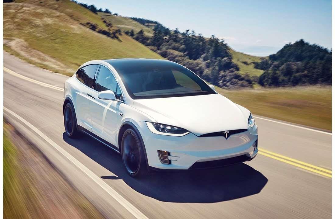 Highest Horsepower Suvs In 2020 U S News World Report In 2020 Tesla Model X Tesla Interior Paint Sprayer