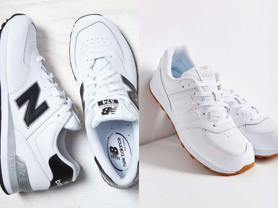 Conheça 9 modelos de tênis brancos masculinos para investir 997e1fe13dc71