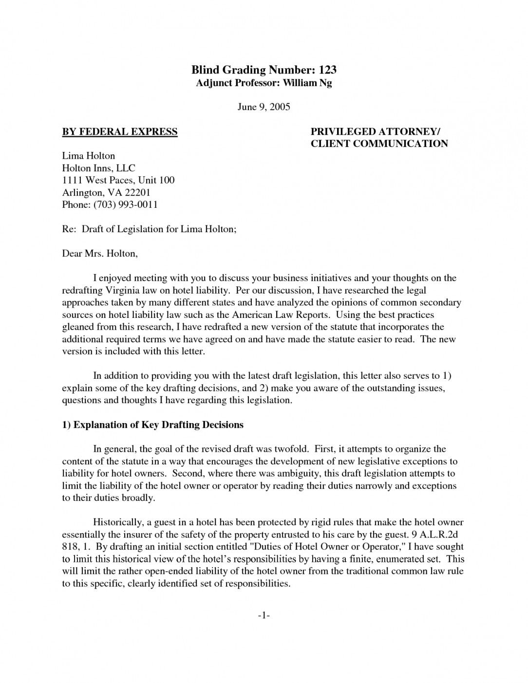23 Cover Letter For Law Firm Popular
