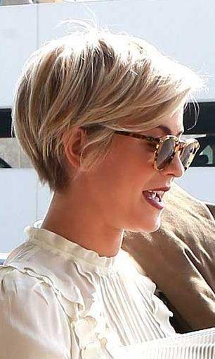 28 Neueste kurze Pixie-Schnitte, die Sie für den Sommer 2019 lieben werden, #Cuts #hairstylef...