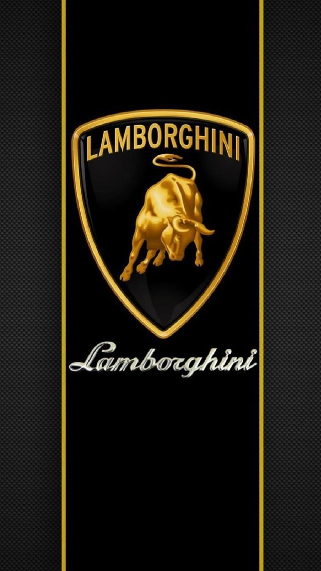 Lamborghini Logo Lamborghini Pinterest Automovil Autos And Coches
