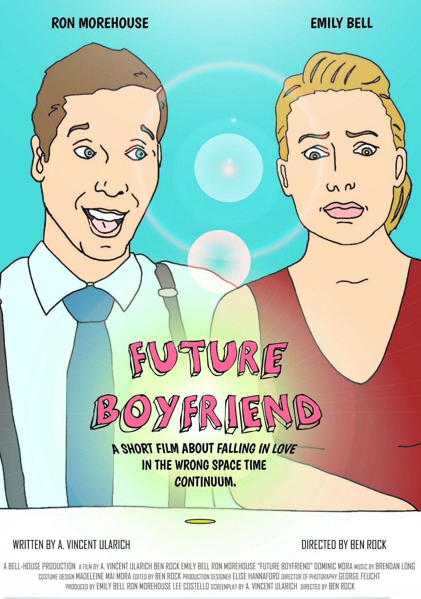 Get a boyfriend online for free