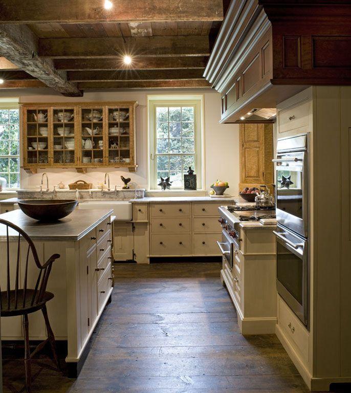 Cottage Kitchen Oley Pa: Best 25+ Warm Kitchen Ideas On Pinterest