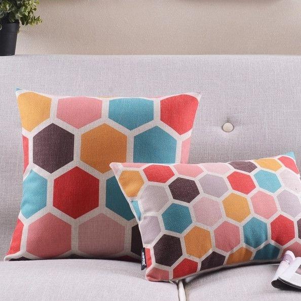 Hive Pillow