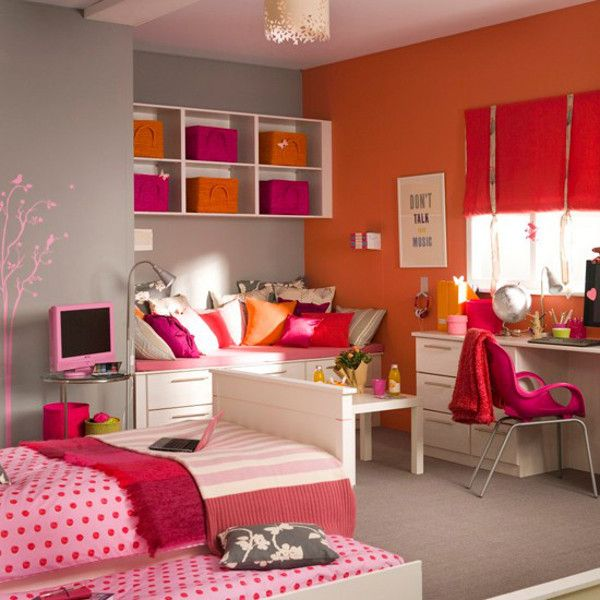 Teen Room Decoration
