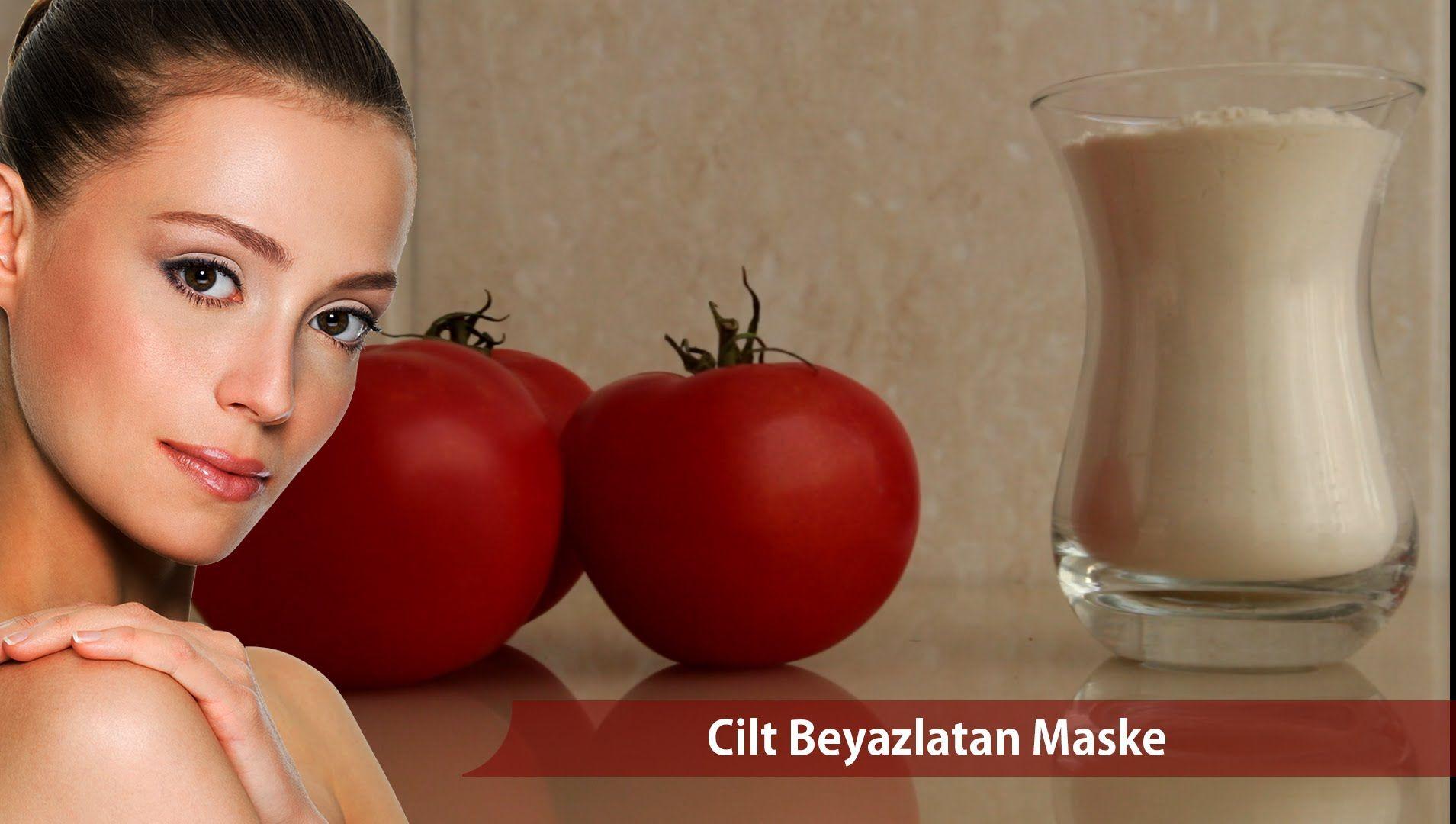 Cilt Lekeleri için Evde Doğal Maskeler