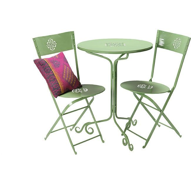 Pistachio bistro patio table and chairs set india bistro patio pistachio bistro patio table and chairs set india watchthetrailerfo