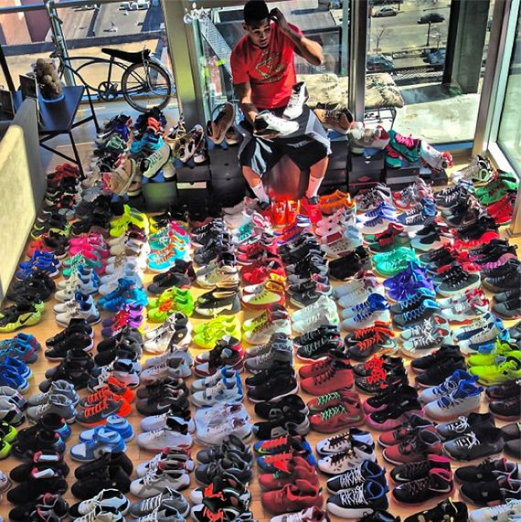 joe's sneaker outlet