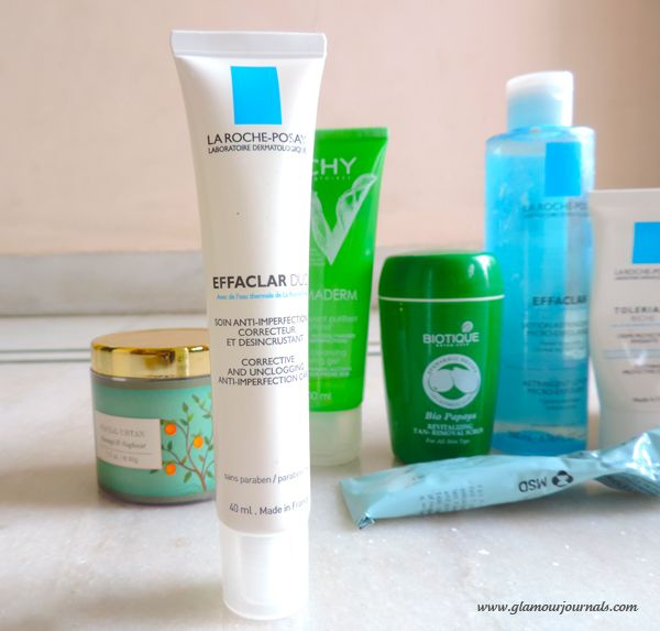 Skin Care Routine For Oily Combination Sensitive Acne Prone Allergic To Parabens Skin Skin Care Routine Acne Prone Skin Care