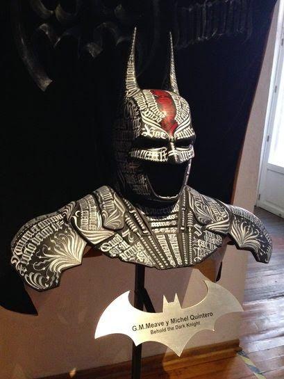 Batman Mexico