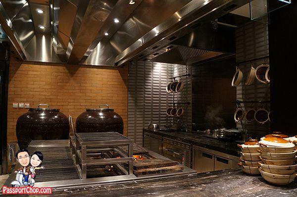 Savoring The Authentic Ya Yuan Peking Duck At Kerry Beijing Custom Chinese Restaurant Kitchen Design Design Ideas