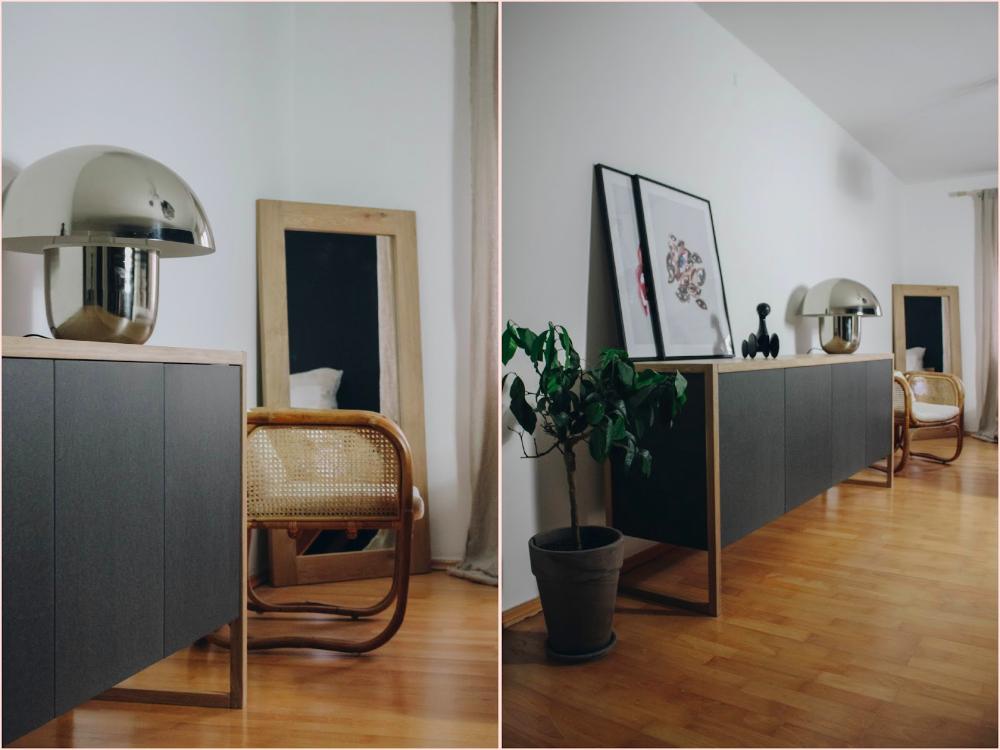 Individuelle Echtholzmöbel von VITAMIN DESIGN Echtholz