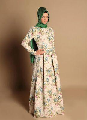 Model Baju Batik Muslim  Model Gamis  Pinterest  Batik muslim