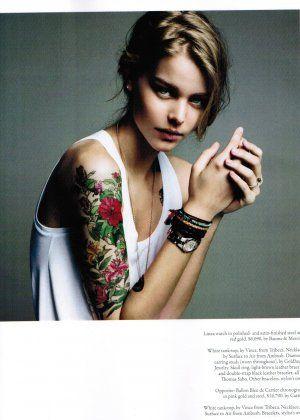 .F | Carolin Loosen(GBO) | Fashion Model Management S.p.A.