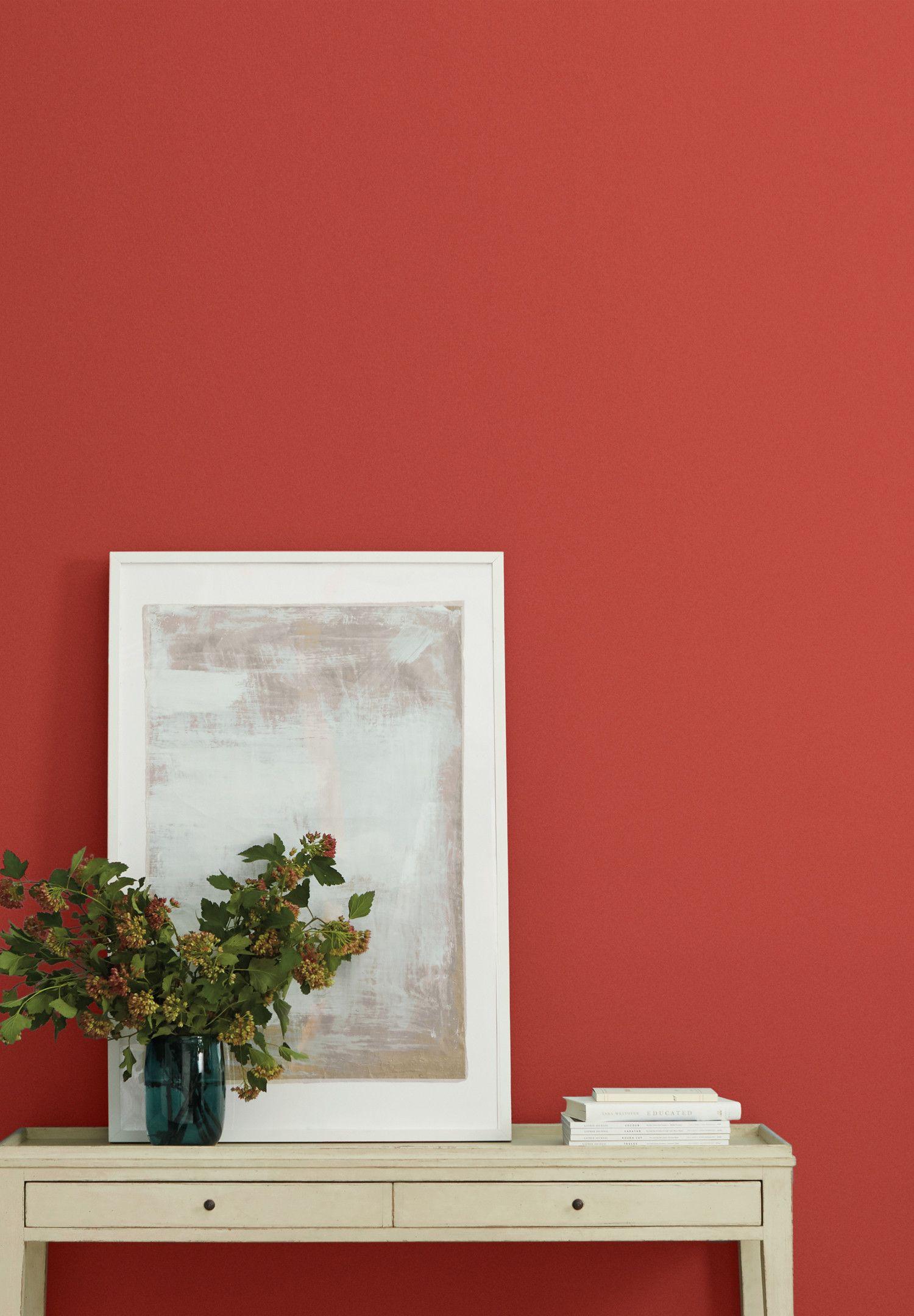 Sriracha Red Paint Color Clare Red Paint Colors Living Room Paint Color Ideas Orange Room Paint Colors