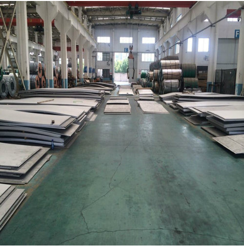 Hot Item Stainless Steel Plate 304 316l 310s 321 430 Stainless Steel Plate Residential Furnace Stainless Steel Sheet