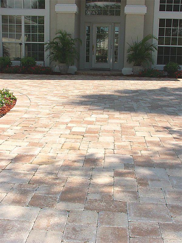 Brick Paver Driveways Enhance Pavers Installation Jacksonville Ponte Vedra Orange Park Fleming Island St Augustine Florida