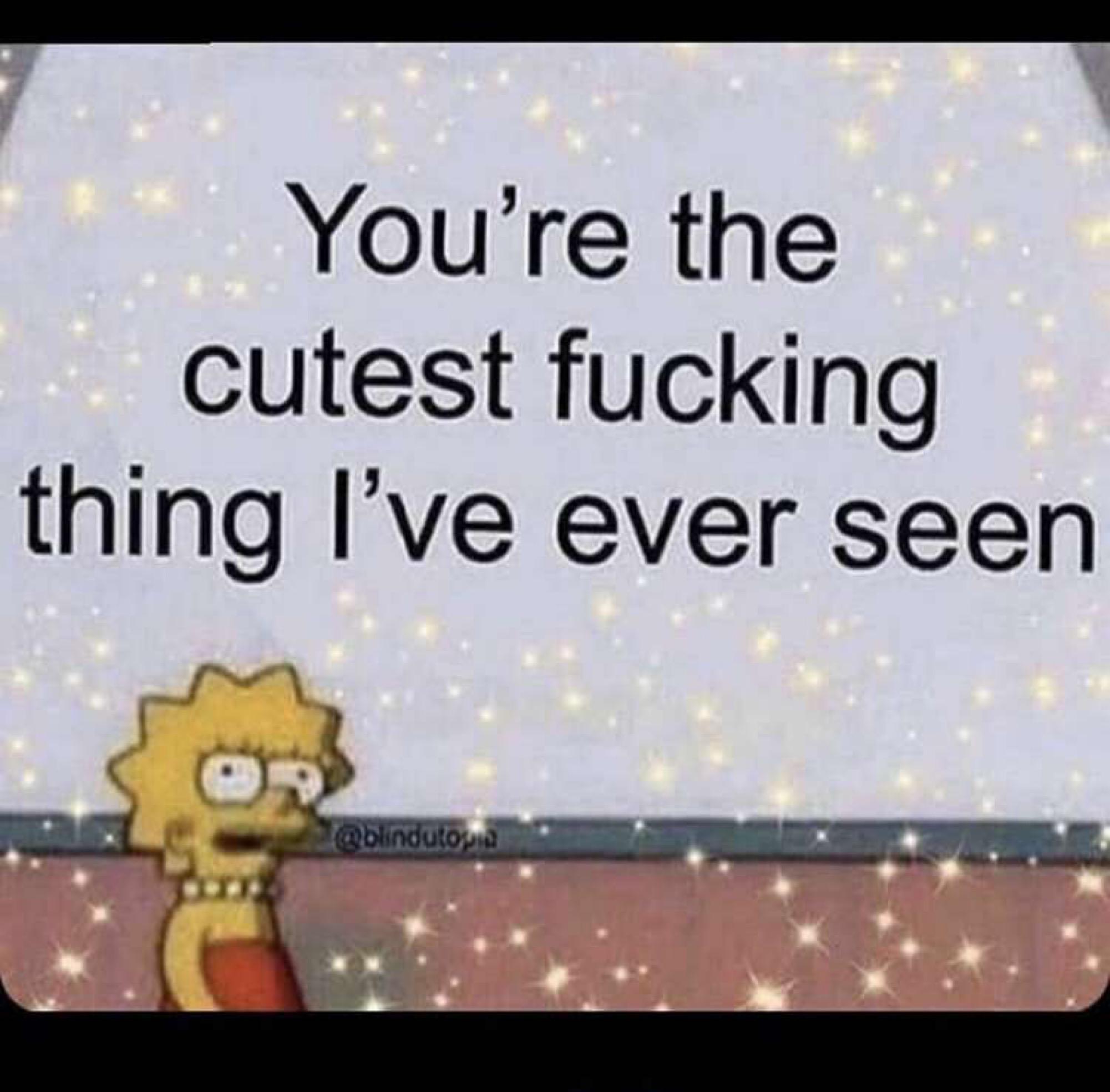 Lisa Simpson Sparkle Andrew Lol Humour Cute Love Memes Cute Memes Freaky Memes