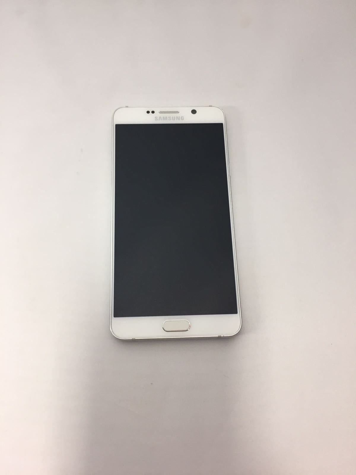 Samsung Galaxy Note5 SM N920 64GB White Pearl AT&T Smartphone