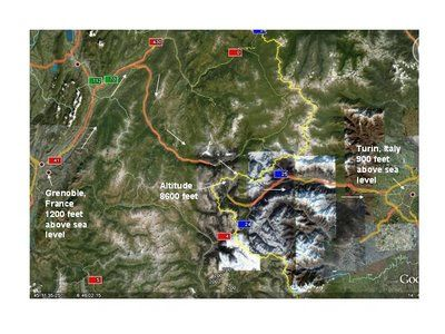 Hannibal's March Across the Alps: this tells about how Hannibal won his first great victory over the Romans at Trebbia in December of 218 B.C.