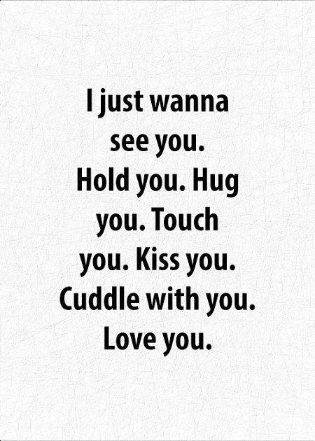 3 I Want It All With You I Love You I Want To Be With You Tmv V