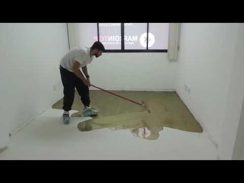 Porcelanato Liquido 3d Passo A Passo Completo Youtube Com