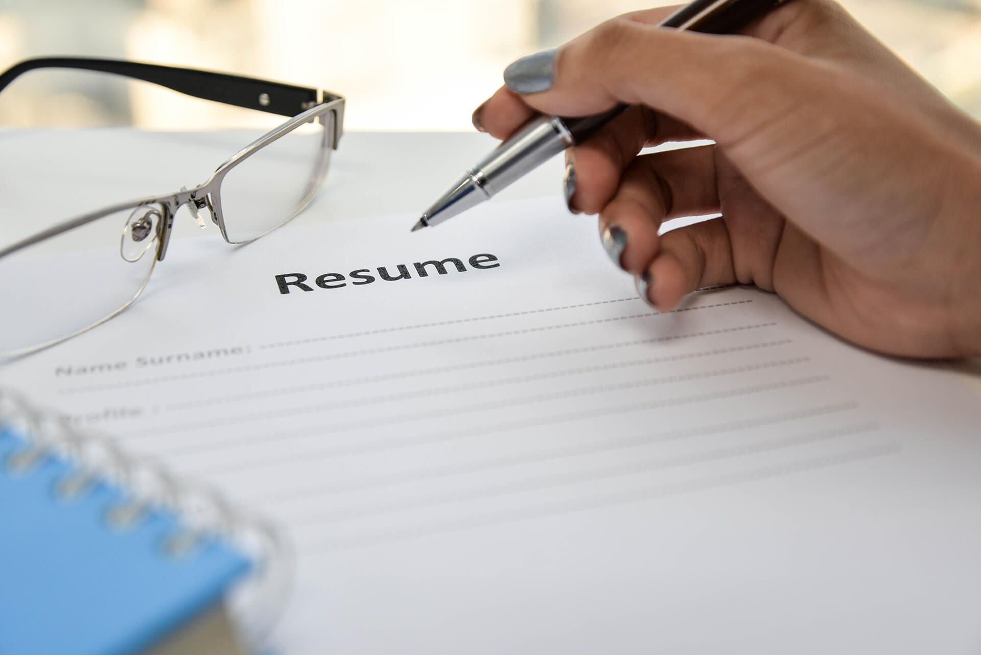 get a free resume review today  looking to assess yourself