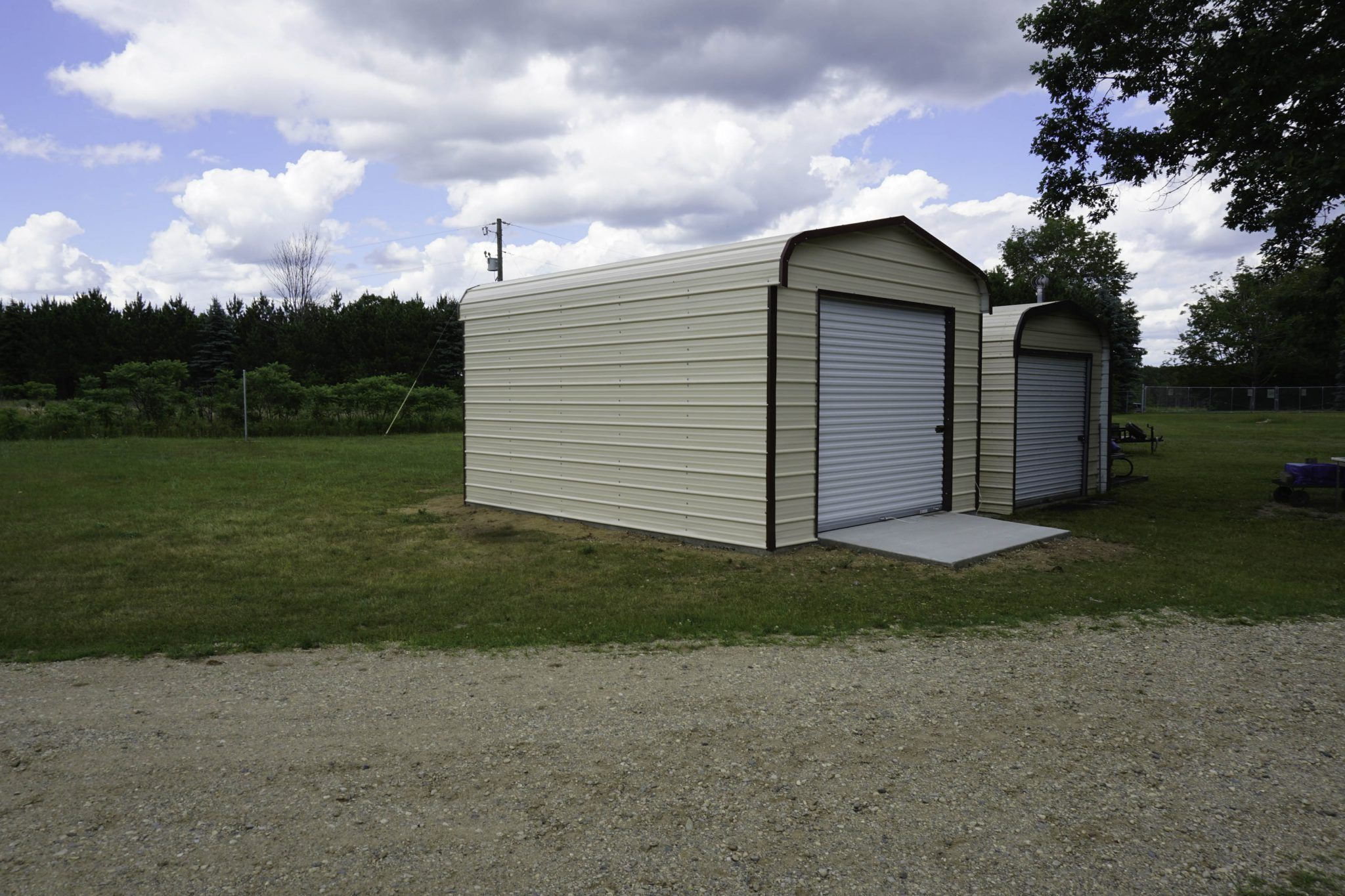 Metal Carports For Sale Midwest Steel Carports Garages More Metal Shed Roof Styles Metal Carports