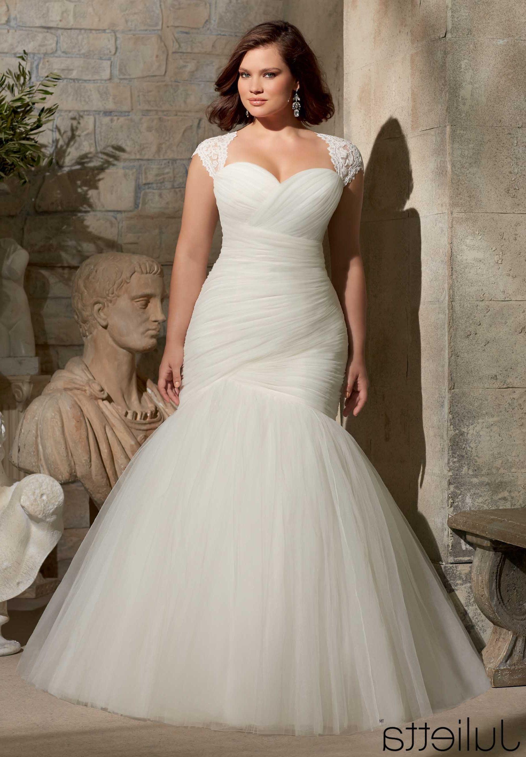 Wedding Dresses For Overweight Brides Wedding Dresses Plus Size Wedding Gowns Wedding Dress Styles
