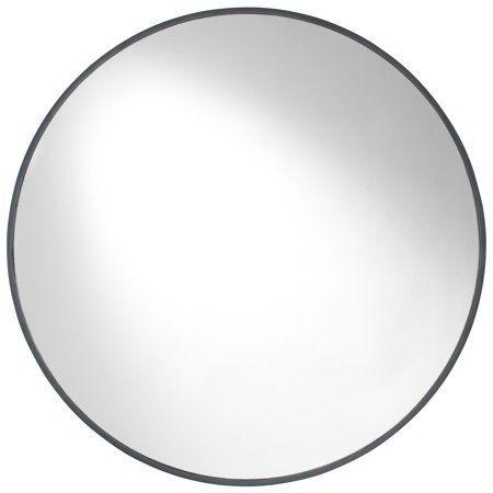 Cooper Classics Cordova Round Mirror - Walmart.com ...