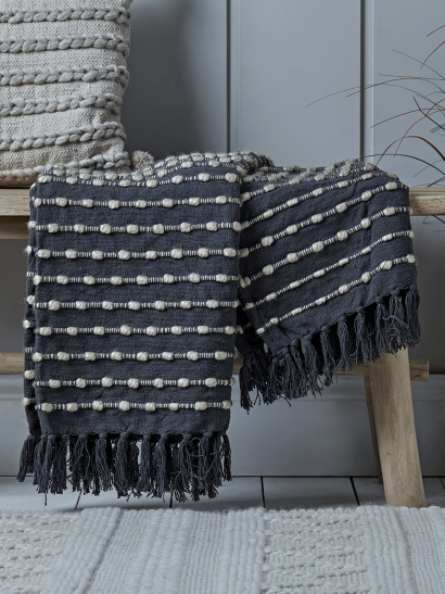 Luxury Throws Blankets Cotton Wool Faux Fur Sofa Bed Throws Uk In 2020 Luxury Throw Blankets Navy Throw Blanket Throw Blanket
