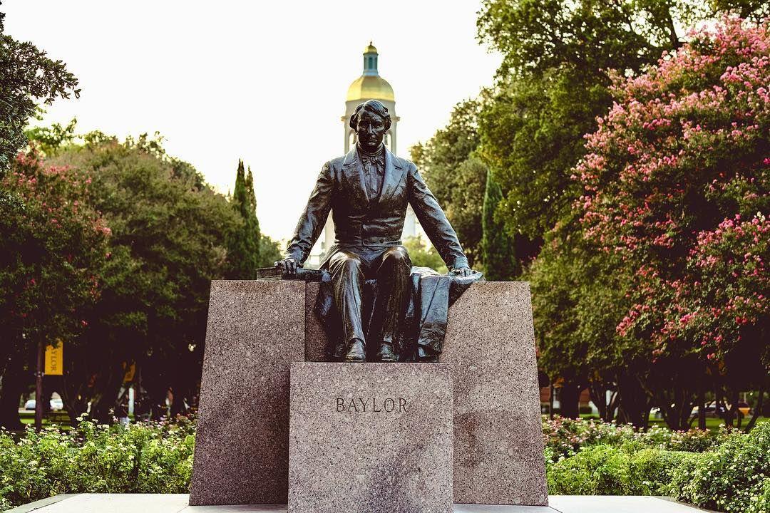 Judge Baylor Pat Neff Hall Baylor University Baylor Campus Baylor University Baylor