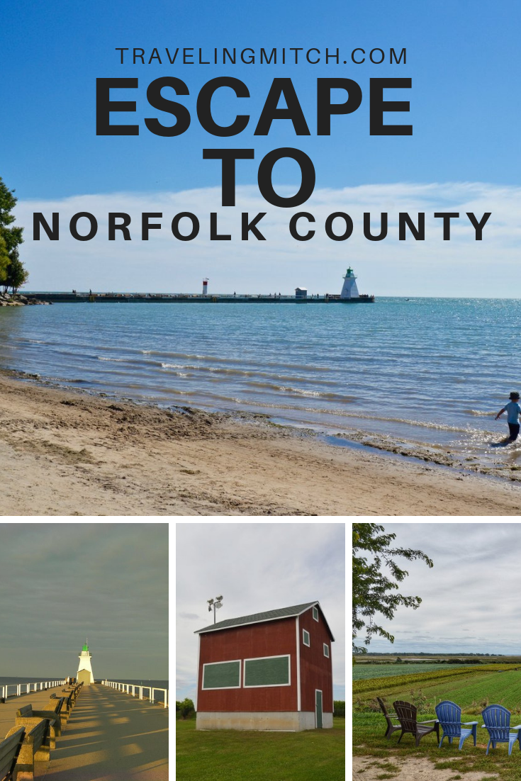 Norfolk County (Images of America)