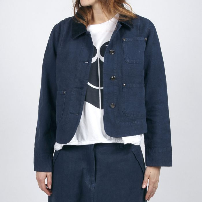 Perks And Mini x Carhartt WIP - Endeavour Jacket