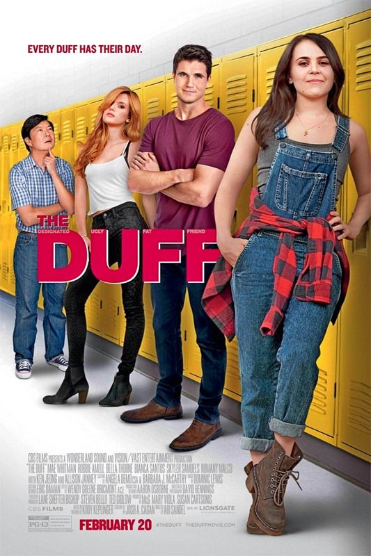 The Duff Online