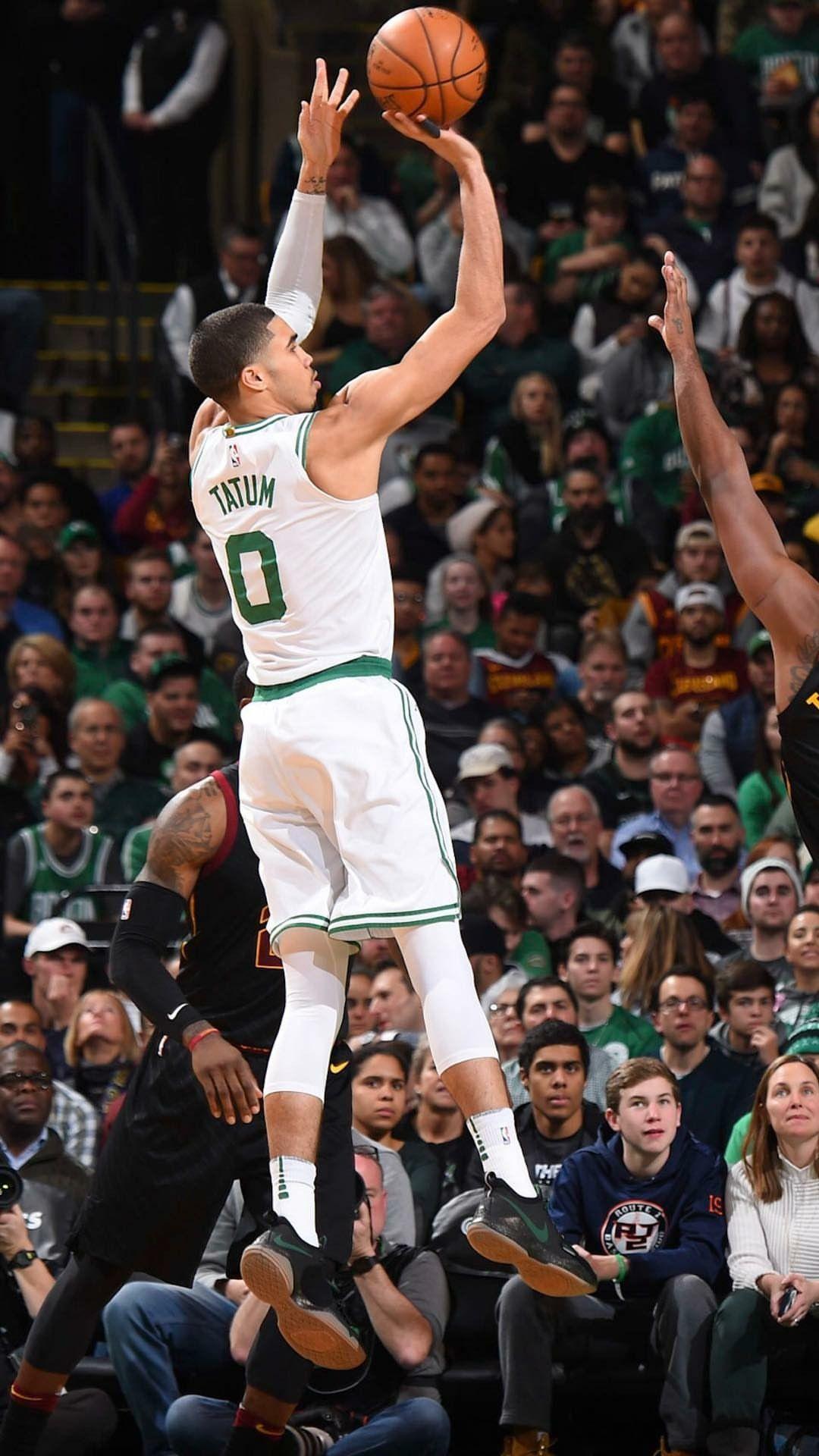 Jayson Tatum Wallpaper Jayson Tatum Tatum Boston Celtics