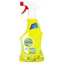 Dettol 4in1 Multi Spray Citrus