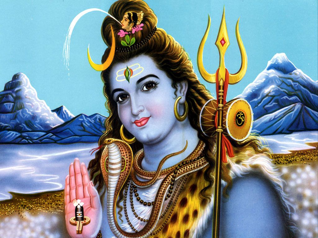 Free Download Shiv Shankar Wallpapers Shiv Shakthi Pinterest