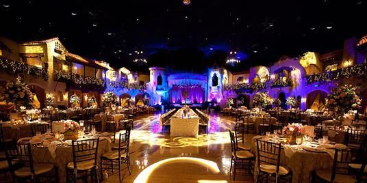 Indianapolis Wedding Receptions Venue The Indiana Roof Ballroom