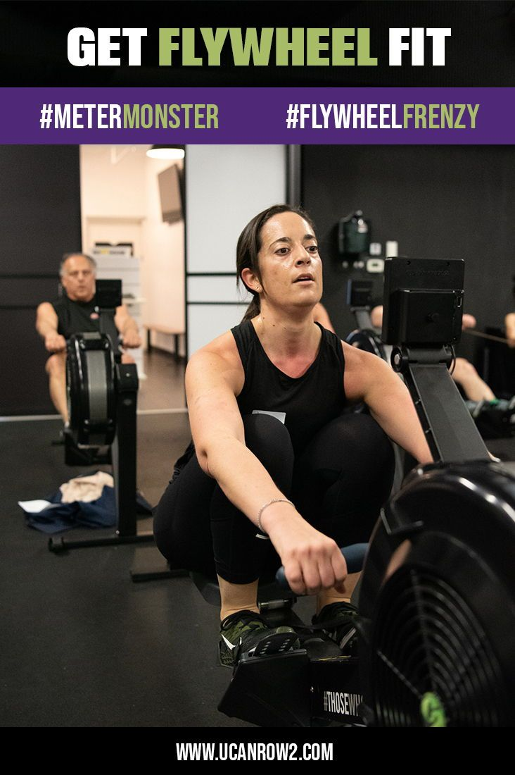 Don't know what rowing exercises to do when on the rowing machine? All of that will about change wit...