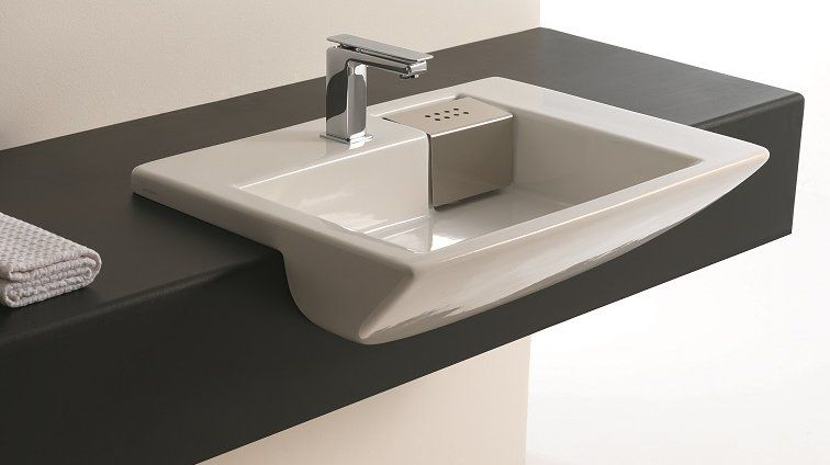 Beautiful Lavabo Encastrable Contemporary - Amazing House Design ...