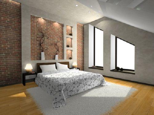 Neueste modernes Schlafzimmer Deko-Ideen 2015 Dekoration 2015